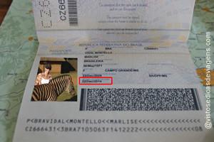 Validade do Passaporte brasileiro para entrar na Europa