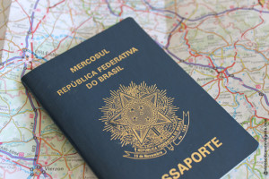 Validade do Passaporte para entrar no continente europeu