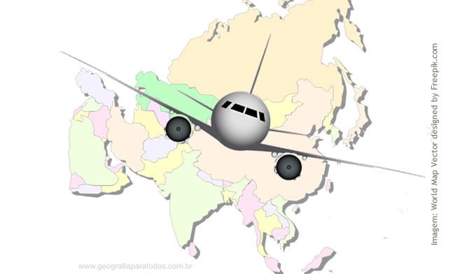 Companhias aéreas Low Cost: Ásia