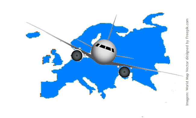 Companhias aéreas Low Cost: Europa