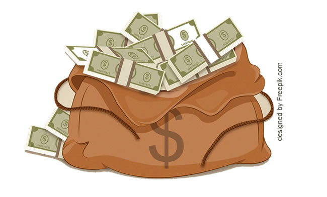 Declarar Quantia em dinheiro (e-DBV)