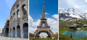15 Dicas (Viagem para a Europa)