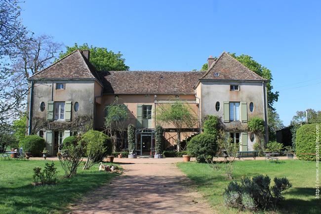 Chambres D'hôtes: opção de hotel na Europa