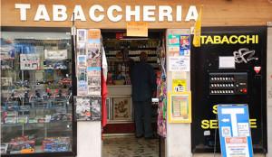 Tabacaria Roma