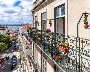 Casinha das Flores (Hotel em Lisboa)