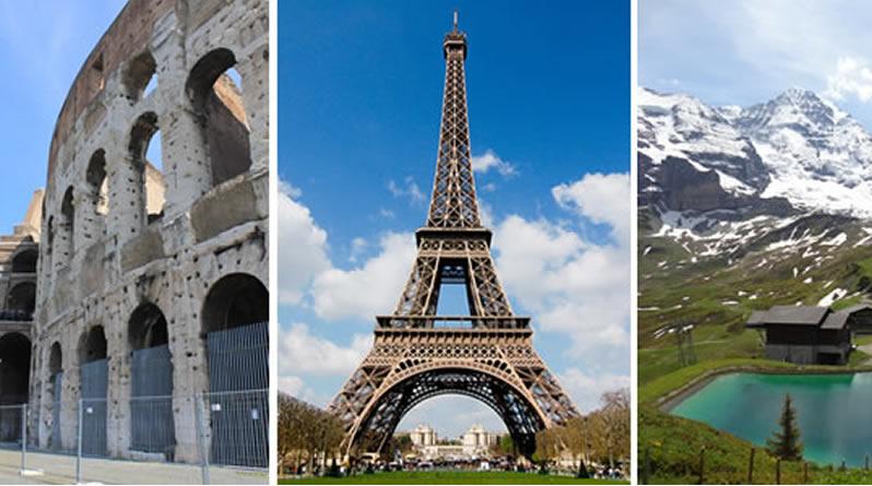 Viagem para europa 15 dicas exclusivas para voc for Declaracao de bens viagem exterior