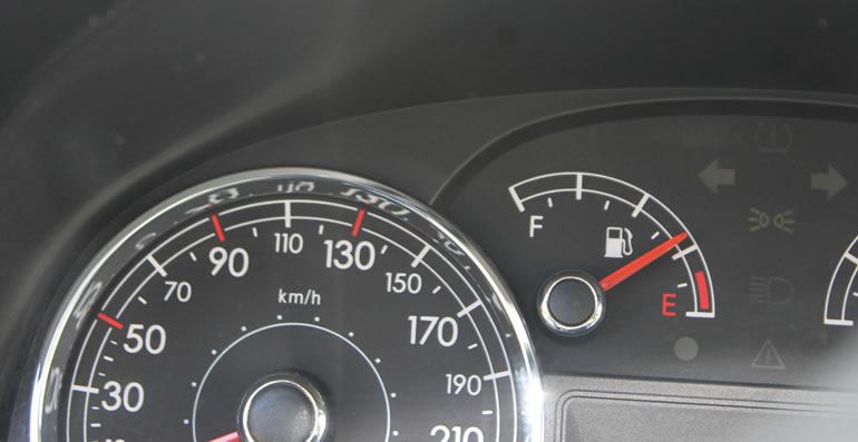 Dicas Portugal: combustível