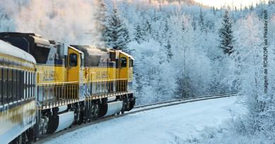 Passagens de Trem na Europa mais baratas
