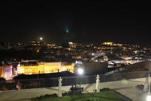 Miradouro São Pedro de Alcântara