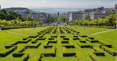 Top 10 Miradouros de Lisboa