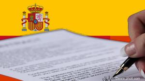 Carta-convite pode ser exigida para viajar para Espanha