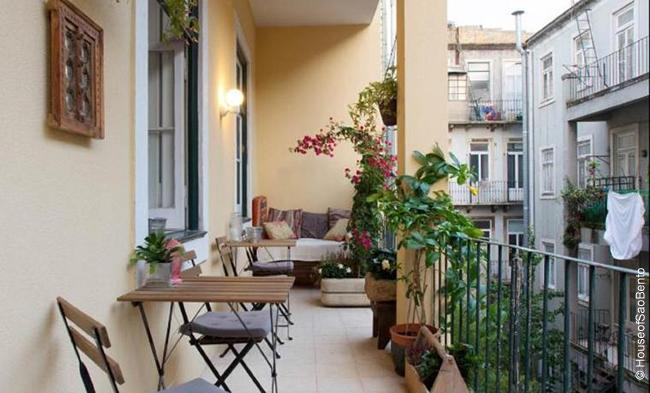 Hostel em Lisboa House of São Bento