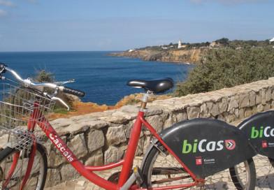 Cascais: conheça a cidade de bicicleta e não pague nada por isto!