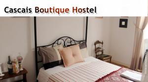 Cascais Boutique Hostel (Hotel em Cascais)