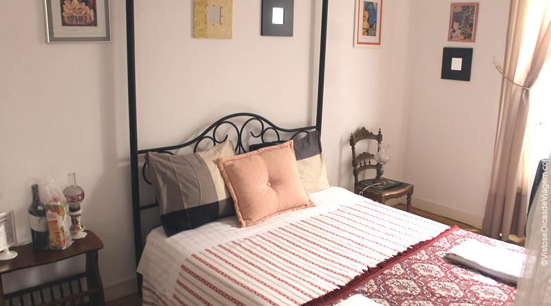 Quarto do Cascais Boutique Hostel (Hotel em Cascais)