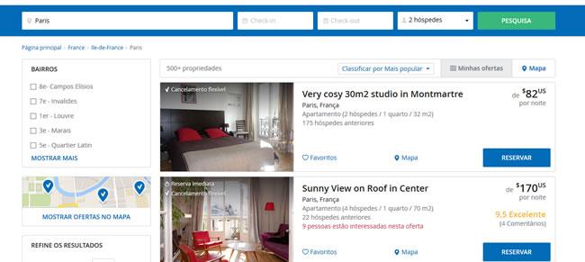 Wimdu: aluguel de apartamentos