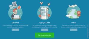 Worldpackers: 3 passos para utilizar o site