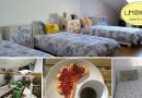 Hotel em Cascais: ambiente jovem e descontraído no Ljmonade Hostel