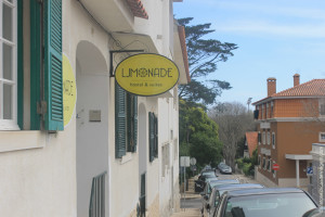 Ljmonade Hostel: fachada