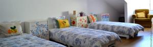 Ljmonade (Hotel em Cascais): dormitório