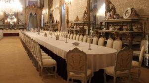 Palácio da Ajuda - Passeios gratuitos em Portugal