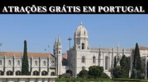 Mosteiros dos Gerônimos - Passeios gratuitos em Portugal