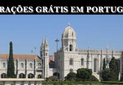 Portugal: passeios gratuitos e descontos especiais!