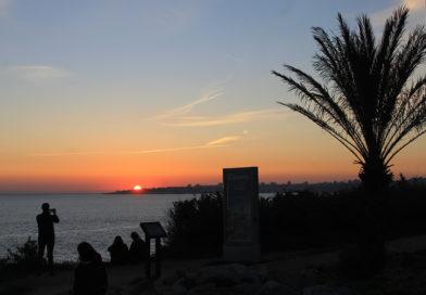 Viagem para Portugal: o pôr do sol na Ponta do Sal é imperdível!
