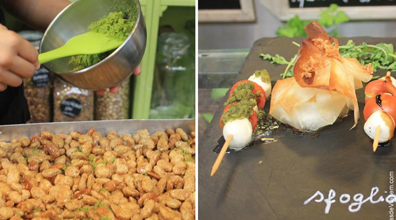 Mercado de Campo de Ourique: Onde a tradição encontra a sofisticação!