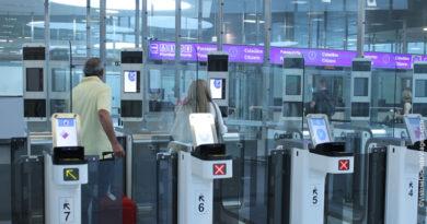 Sistema automático de fronteira (Aeroporto de Lisboa)