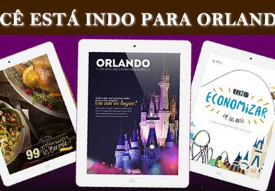 Viagem para Orlando: 3 Guias para você ter férias inesquecíveis na Disney!