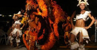 Feriados de 2017 na Região Norte (Brasil)